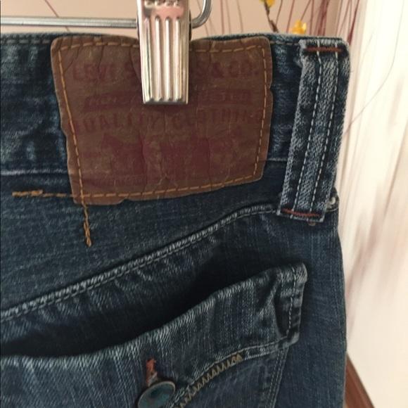Levi's Denim - Levi's slim fit jeans size 30x30